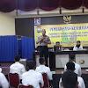 Dokter Eksternal Selaku Koordinator Pemeriksaan Keswa 495 Orang Casis Bintara Polri TA 2019 Tahap II di Hari Pertama