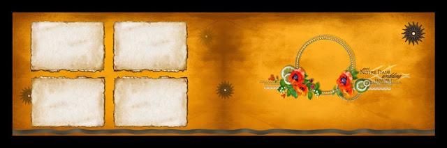 Karizma Album Design 12x36 PSD Wedding Background Free Download