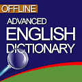 Advanced English Dictionary Meanings & Definitions (MOD, Pro Unlocked)