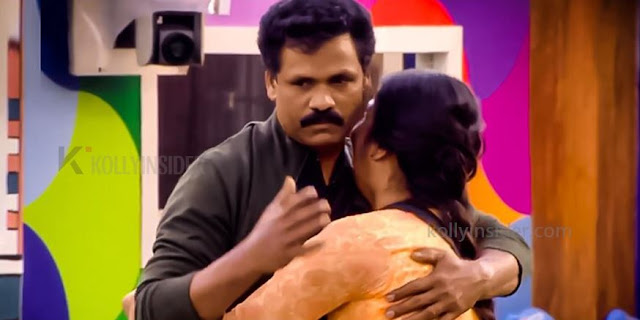 Bigg Boss Losliya's father passed away