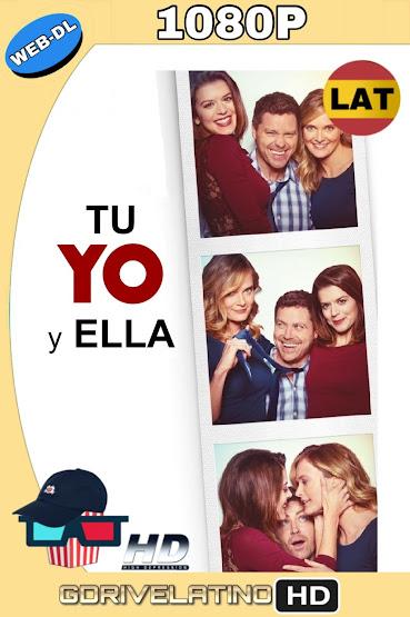 Tú, Yo y Ella Temporada 01 a 04 NF WEB-DL 1080p Latino-Ingles MKV