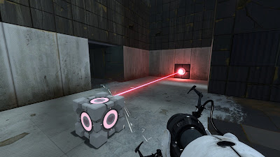 Screenshot Portal 2 Full Version Gratis