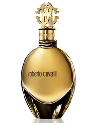 Roberto Cavalli signature fragrance to launch at Harrods