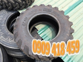 Lốp xe xúc 42x17-20 solideal