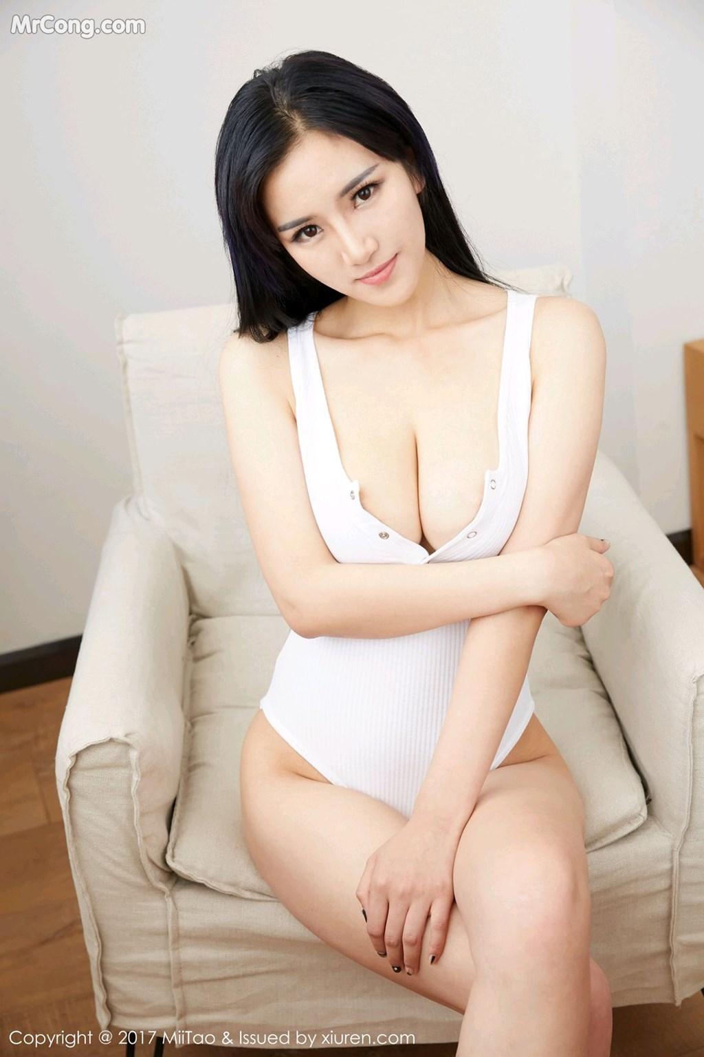 Image MiiTao-Vol.075-Meng-Xi-MrCong.com-002 in post MiiTao Vol.075: Người mẫu Meng Xi (梦溪) (51 ảnh)