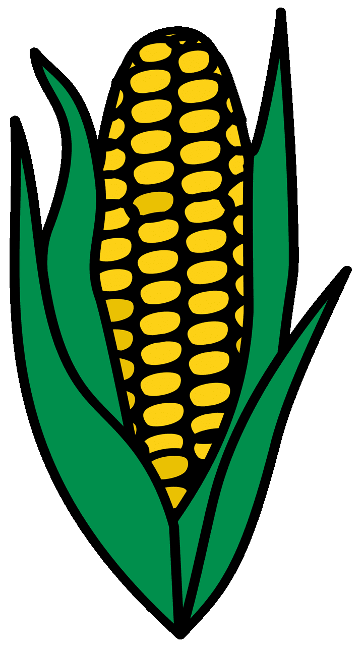 15 surprising corn clipart for free fruit names a z with pictures rh fruit realisticcoloringpages com corn clipart outline corn clipart images