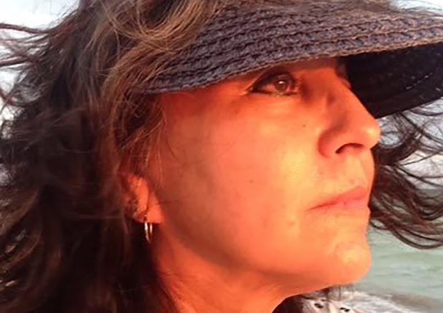 maestra en psicología clínica aplicada, Marilu Ancona Rosas. Twitter