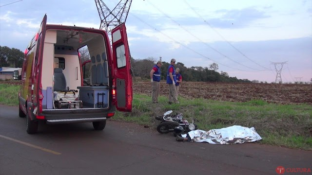 Em 2019, foram 36 mortes no trânsito em Foz do Iguaçu