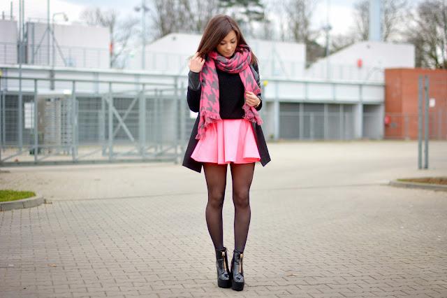 Pink winter - Czytaj więcej