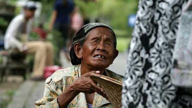 Penurunan Angka Kemiskinan Paling Lambat Di Zaman Jokowi
