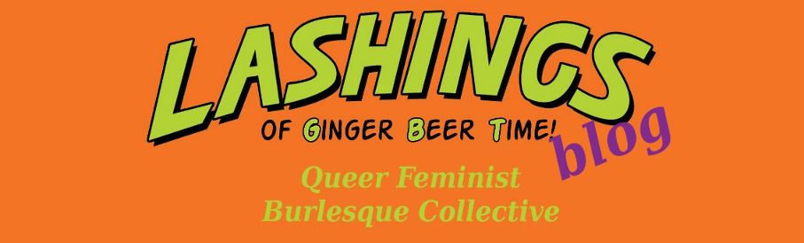 Lashings of Ginger Beer Time Blog
