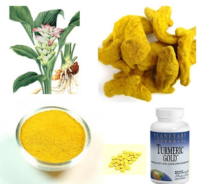 Turmeric' Health Benefits and Side Effects