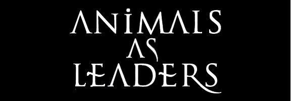 Animals As Leaders_logo