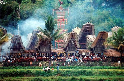 Belajar Bahasa Toraja