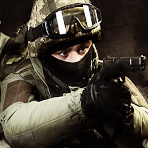 Critical Strike CS: Counter Terrorist Online FPS - VER. 9.01 Infinite Bullet MOD APK