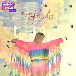 Baixar CD Taylor Swift Live at iHeartRadio Wango Tango 2019 Grátis