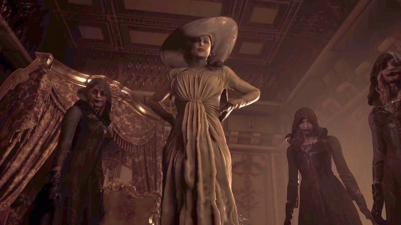 Capcom: Resident Evil: Village will be much longer than Resident Evil 7