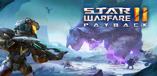 games offline perang Star Warfare2: Payback