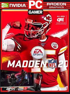 Madden NFL 20 PC Full [GoogleDrive] SilvestreHD