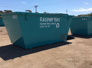 Why Skip Bins Are Important For Handling Large Quantities Of Waste?
