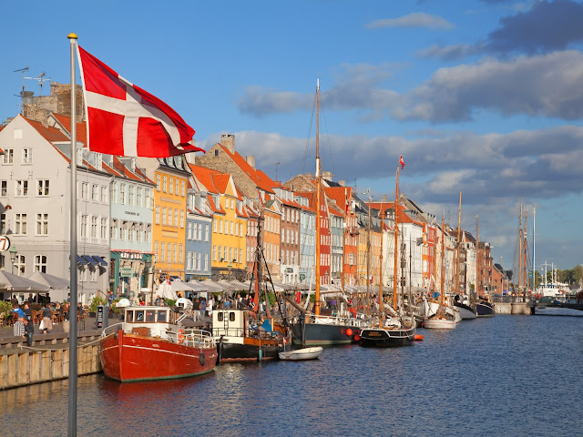 Danish Words & Essential Phrases to Know