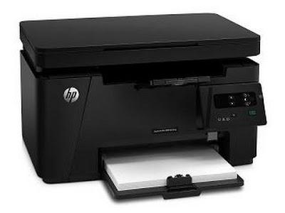 HP LaserJet Pro M125r Driver Download