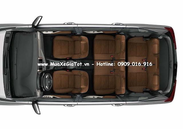 innova 2016 20g 8 - Tại sao Toyota bước đầu thành công với Toyota Innova thế hệ hoàn toàn mới ? - Muaxegiatot.vn