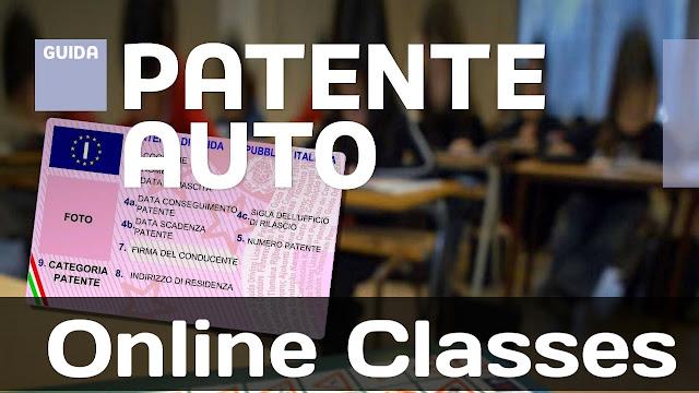 Live Class Patente B