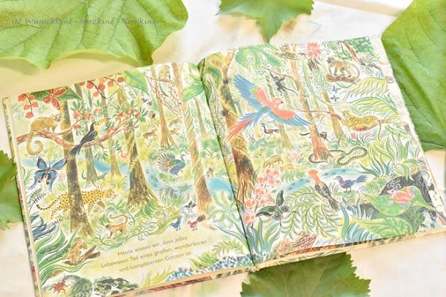 Kinderbücher über Nachhaltigkeit und Umweltschutz! Über die Wichtigkeit von Bäumen und Wälder und die Artenvielfalt. Bücher zum Nachdenken und Umdenken.