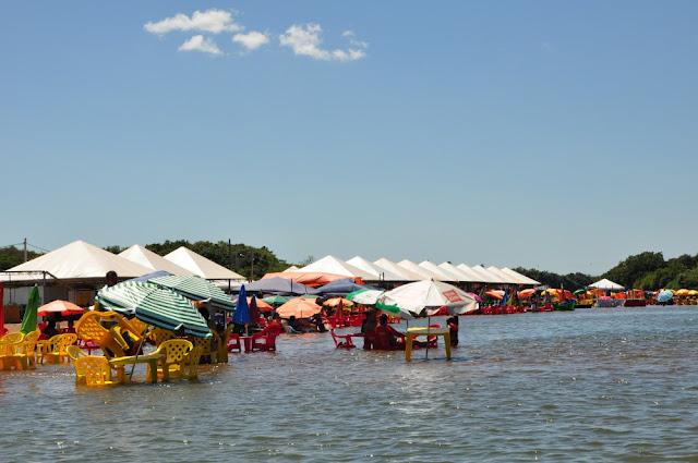 praia da ponta araguatins tocantins