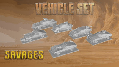 The Vehicle Sets (STL Files) picture 12