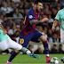 El Barça advierte al Inter que no utilice la imagen de Messi