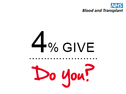 Why making a donation can cost you nothing but save a life.