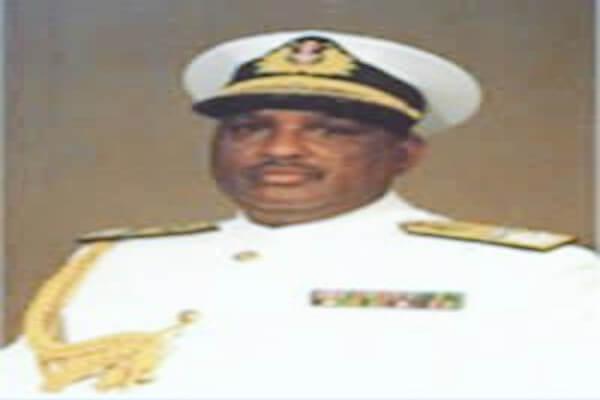 Death of Maj. Gen. (Rtd) Ahmed Sheikh Farah in Mombasa photo
