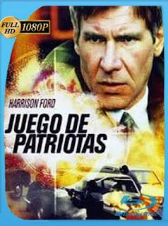 Juego De Patriotas (1992)HD [1080p] Latino [GoogleDrive] SilvestreHD