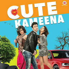 Cute Kameena 2016 Full Hindi Movie Download & Watch