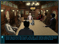 Videojuego Nancy Drew - Last Train to Blue Moon Canyon