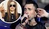 Adam Levine habla sobre la música de Avril Lavigne