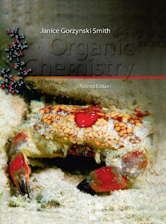Organic Chemistry 2nd Edition by Janice Smith