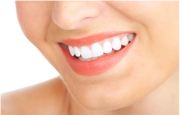 Whiten Your Teeth With Aluminum Foil
