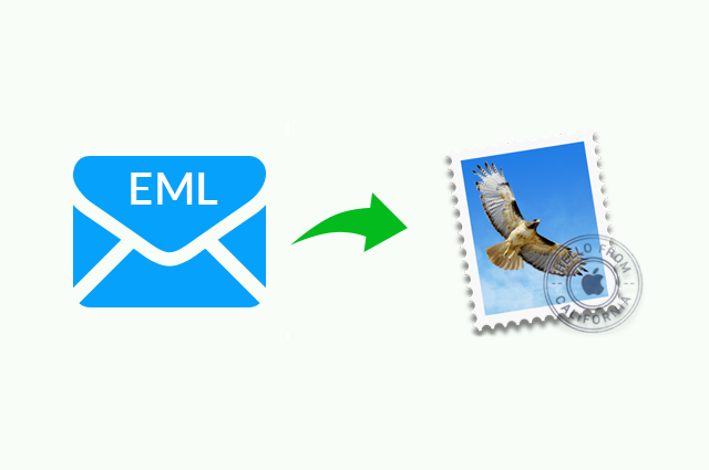 Import EML to Apple Mail – A-Z Guide for the Exportation Process