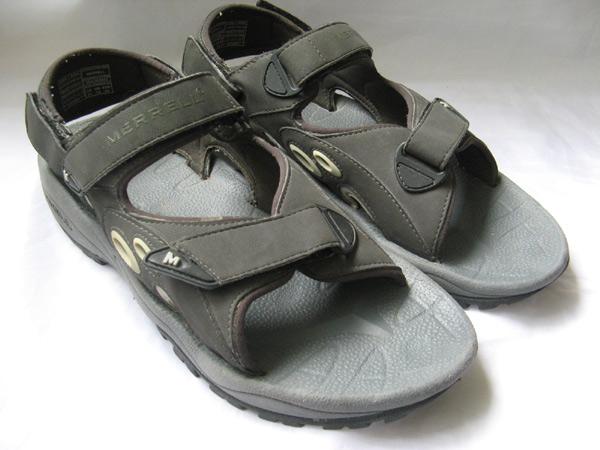 Continuum Vibram Merrell Sandals 12 Sport Size dWBoeCrx
