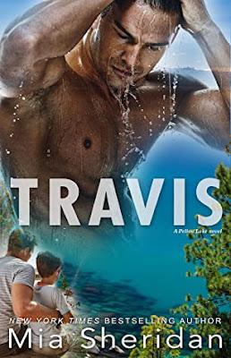 [Review]TRAVIS (Pelion Lake #1) - MIA SHERIDAN