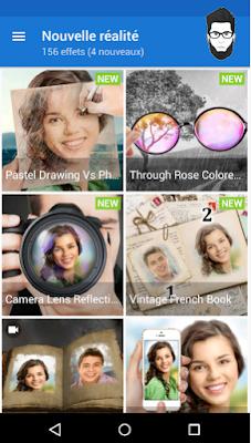 تحميل برنامج فوتو لاب Photo Lab للاندرويد