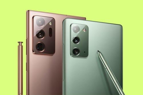 Samsung denies the Galaxy Note rumors