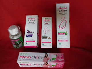 "Gunakan Kode Voucher ""MAMASUMIY"" Beli Mama's Choice Nipple Cream"