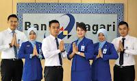 Bank Nagari - Recruitment For D3, Fresh Graduate Trainee Program BPD Sumbar March - April 2018
