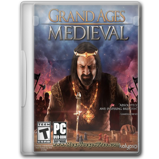 Grand Ages Medieval Full Español