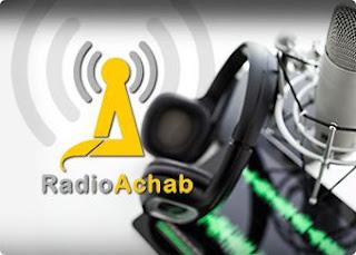 Radio Achab Podcast