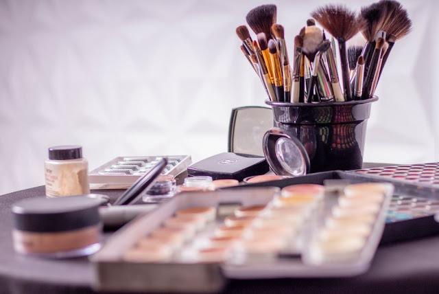 Rekomendasi Merk Make Up Terbaik 2019